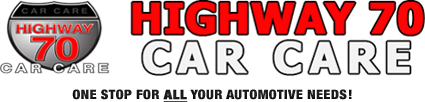Highway 70 Car Care